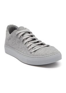 John Varvatos Reed Felted Wool Low-Top Sneaker
