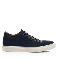 John Varvatos Reed Low-Top Sneakers