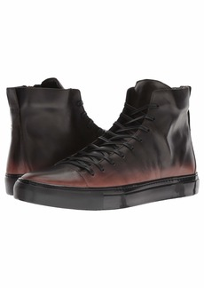 John Varvatos Reed Mid Top Sneaker