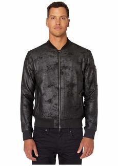 John Varvatos Regular Fit Jacket with Sleeve Pocket K3202V3