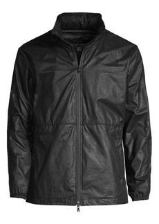 John Varvatos Robby Windbreaker Jacket