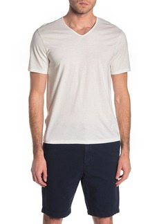 John Varvatos Short Sleeve V-Neck T-Shirt