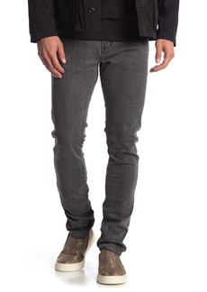 John Varvatos Skinny Straight Jeans