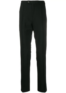 John Varvatos slim-fit tapered trousers