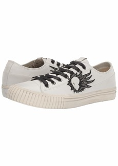 John Varvatos Smashing Skull Low Top