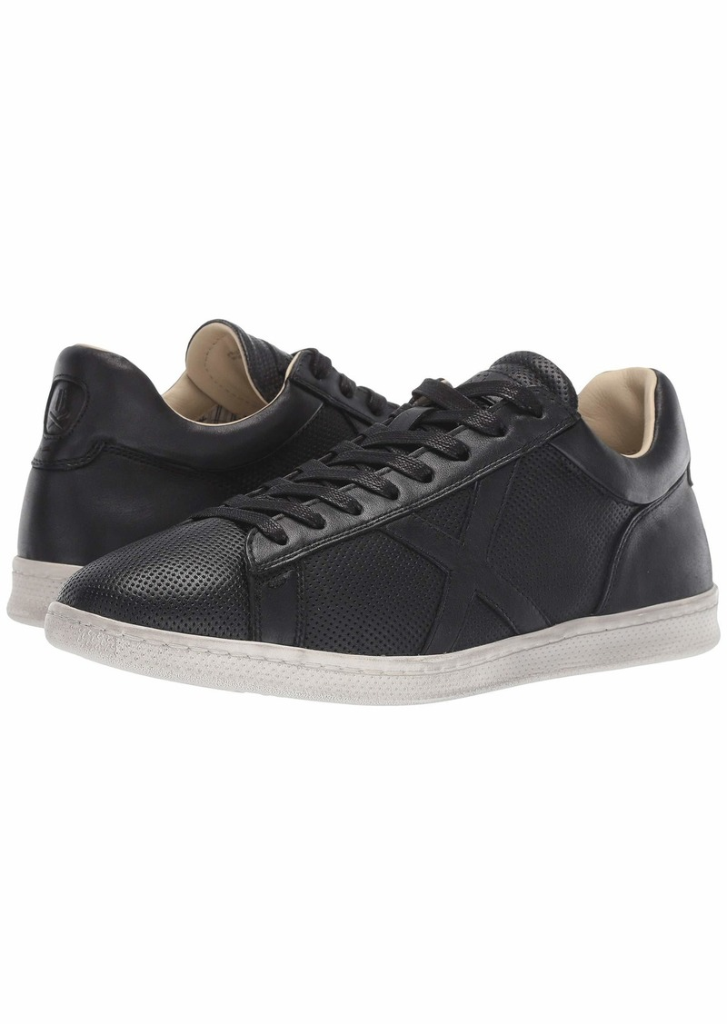 John Varvatos Soft Tumbled Calf Low Top