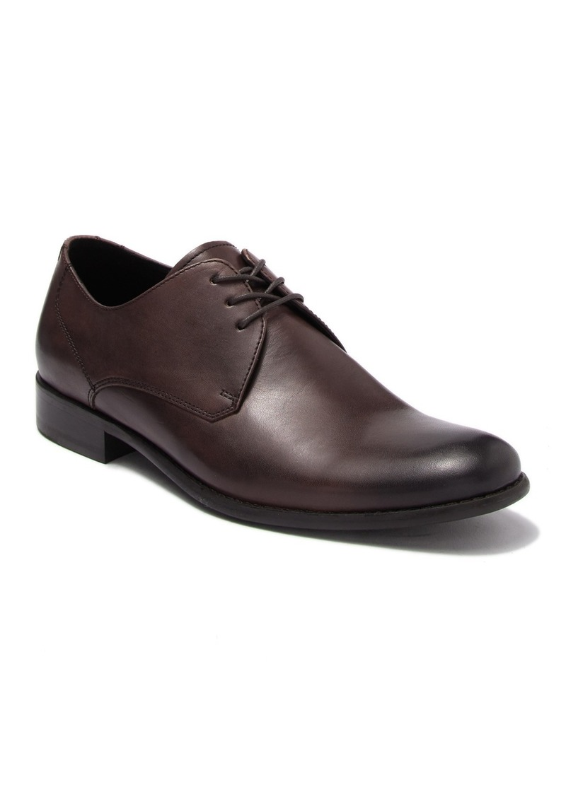 John Varvatos Star Leather Derby