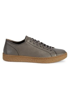John Varvatos Star Low-Top Sneakers