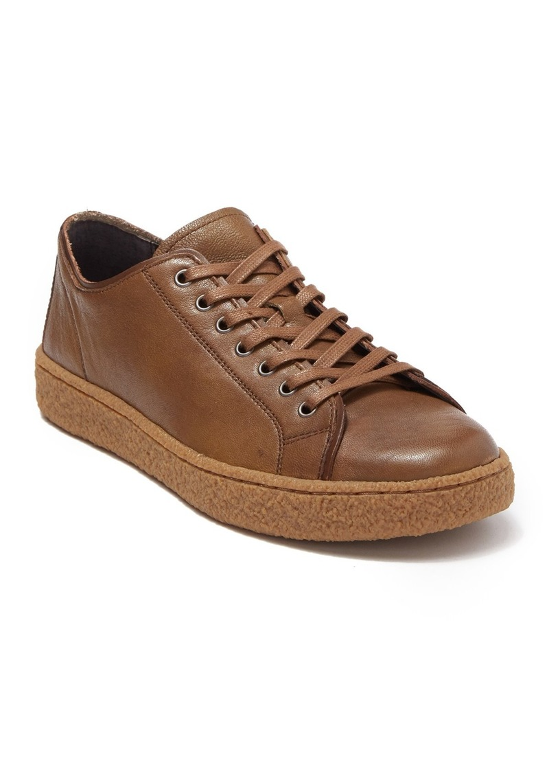 John Varvatos Star M Leather Sneaker