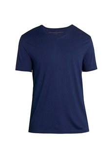 John Varvatos V-Neck T-Shirt