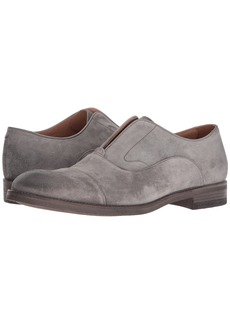 John Varvatos Varick Laceless Oxford