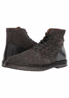 John Varvatos Venice Lace Boot