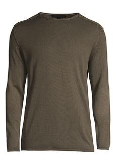 John Varvatos Walter Crew Sweater