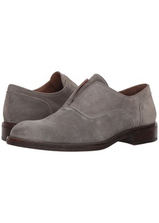 John Varvatos Waverly Laceless Panelled Oxford