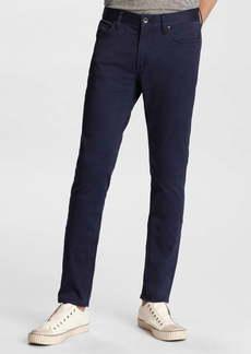 John Varvatos Wight Fit Skinny Jeans