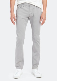John Varvatos Wight Skinny Straight Fit Jean