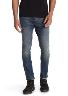 John Varvatos Wight Slim Fit Jeans