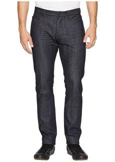 John Varvatos Woodward Fit Jeans in Indigo J244U2