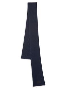 John Varvatos Wool Thermal Scarf