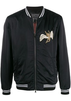 John Varvatos x Led Zeppelin bomber jacket
