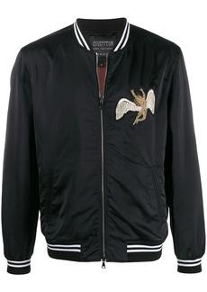 John Varvatos x Led Zeppelin bomber jacket