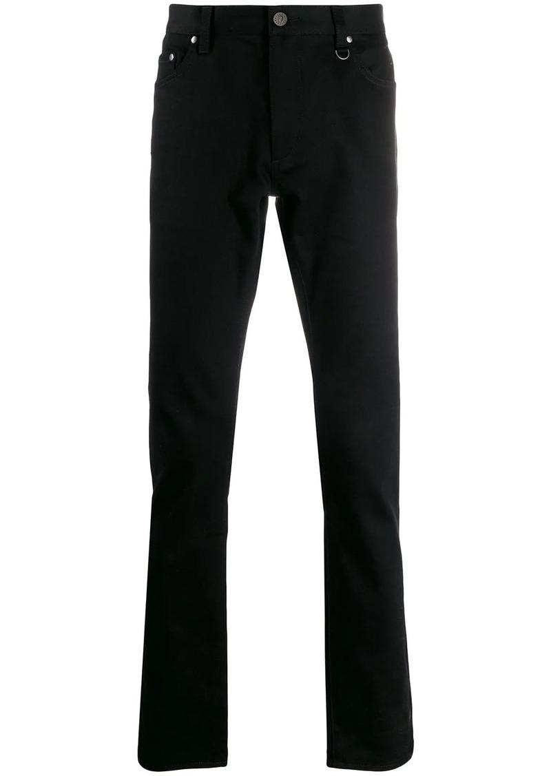 John Varvatos x Led Zeppelin slim fit jeans