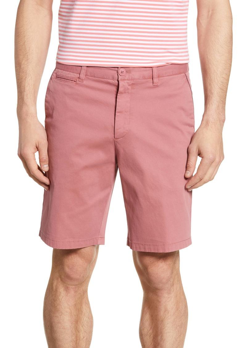 johnnie-o Bay Regular Fit Corduroy Shorts