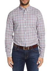 johnnie-O Ellis Classic Fit Sport Shirt