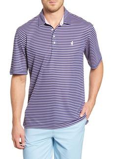 johnnie-O Linus Classic Fit Stripe Polo