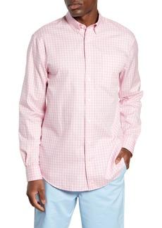 johnnie-O Louis Classic Fit Check Shirt