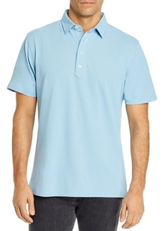 Johnnie-O Mashie Classic Fit Performance Polo