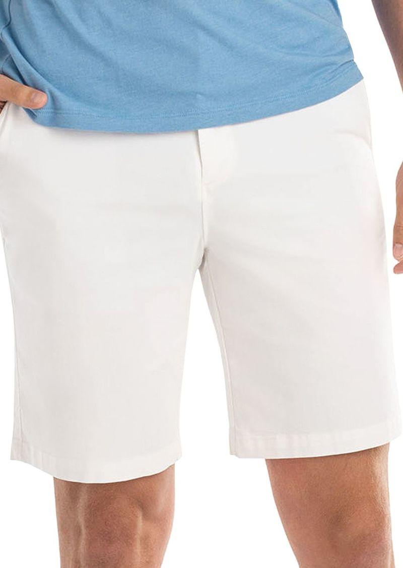 Johnnie-O Neal Twill Shorts