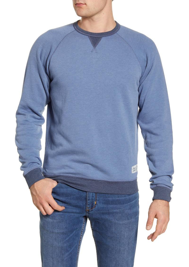 johnnie-O Pamlico Crewneck Sweatshirt
