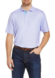 johnnie-O Robben Classic Fit Performance Polo