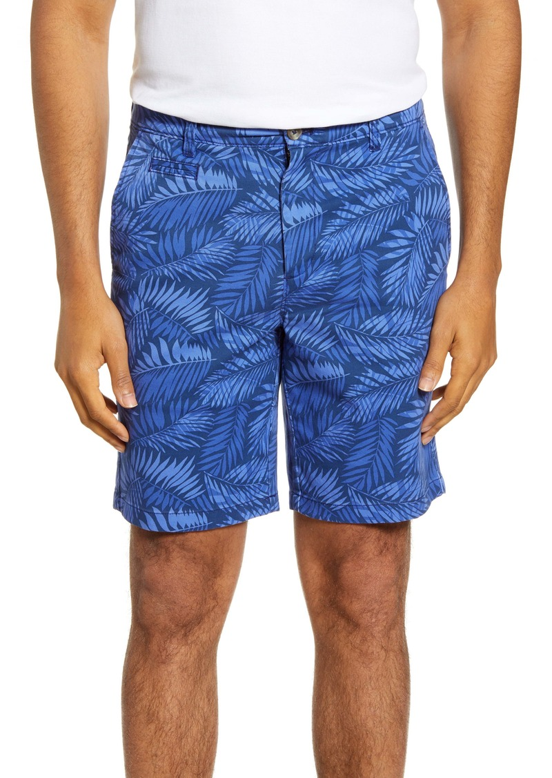 johnnie-O Sal Chino Shorts