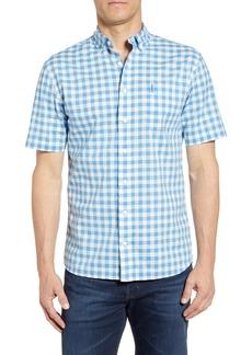 Men's Johnnie-O Watts Classic Fit Gingham Shirt