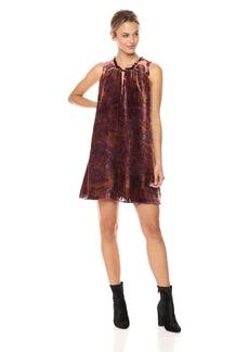 Johnny Was Women's Venetian Dress  L