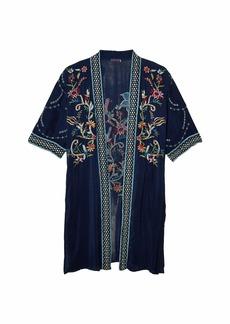 Johnny Was Summer Kimono