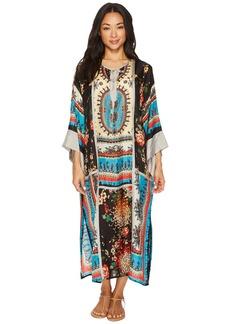 Johnny Was Talasi Mona Kimono Dress