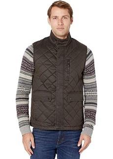 Johnston & Murphy Antique Cotton Vest