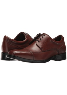 Johnston & Murphy Bartlett Casual Dress Cap Toe Oxford