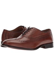 Johnston & Murphy Bradford Dress Wingtip Oxford