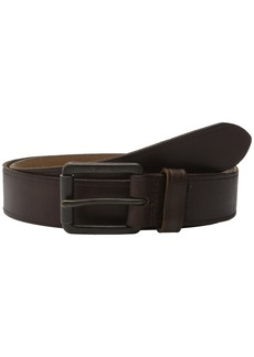 Johnston & Murphy Burnished Roller Buckle