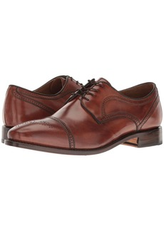 Johnston & Murphy Collins Dress Cap Toe Oxford