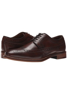 Johnston & Murphy Conard Casual Dress Wingtip Oxford