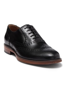 Johnston & Murphy Dempsey Wingtip Oxford