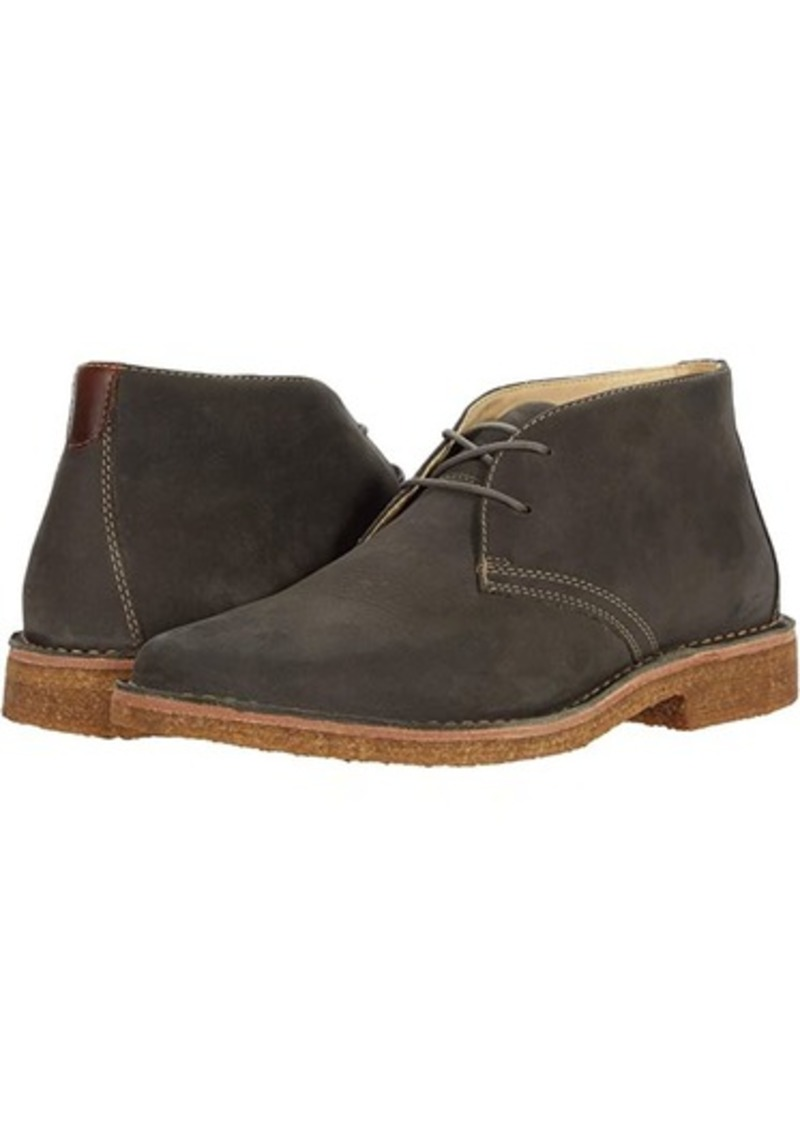 Johnston & Murphy Donnelson Plain Toe Chukka