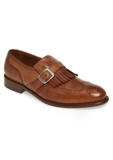 Johnston & Murphy J&M 1850 Bryson Kiltie Loafer (Men)