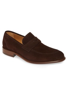 Johnston & Murphy J&M 1850 Bryson Penny Loafer (Men)