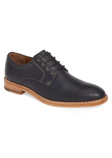 Johnston & Murphy J&M 1850 Chambliss Plain Toe Derby (Men)